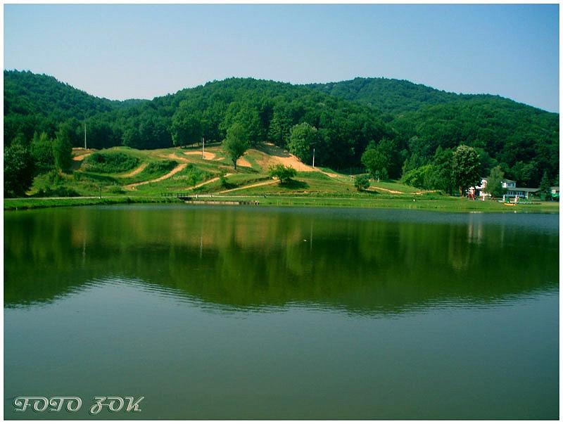 landschape by siscanin