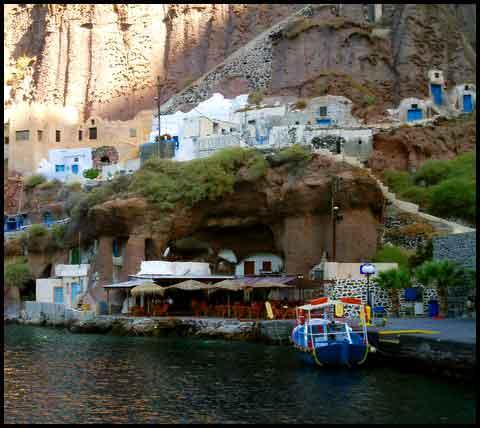 Santorini opet by siscanin