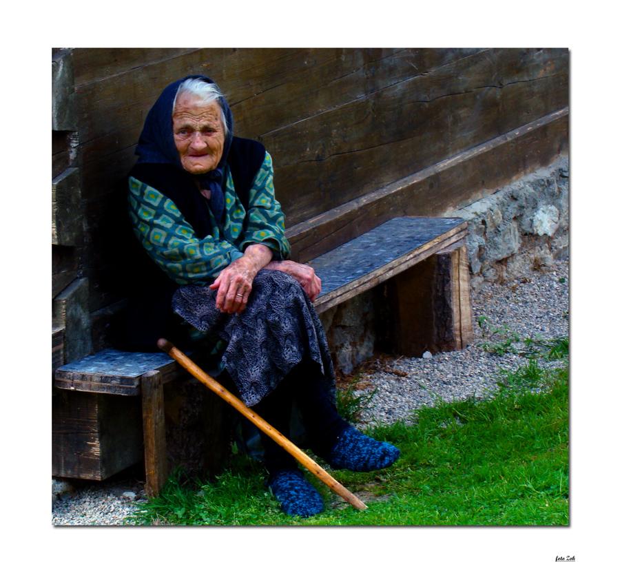 granny by siscanin
