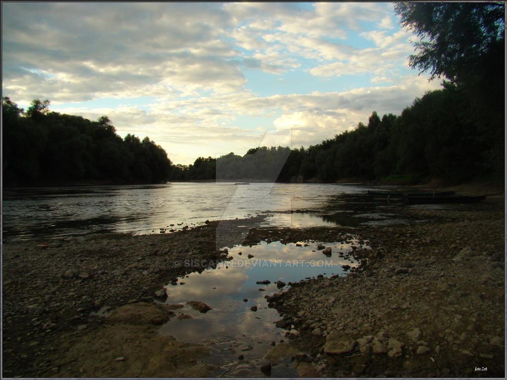 niz rijeku by siscanin