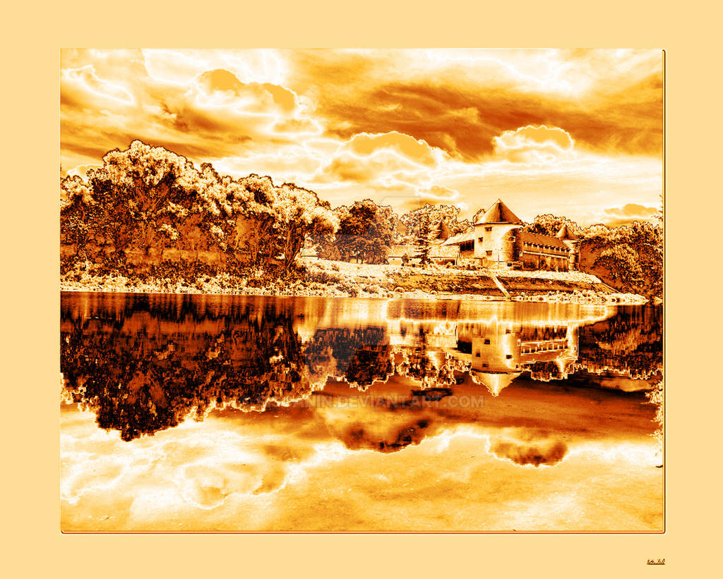 photo manipulated by siscanin