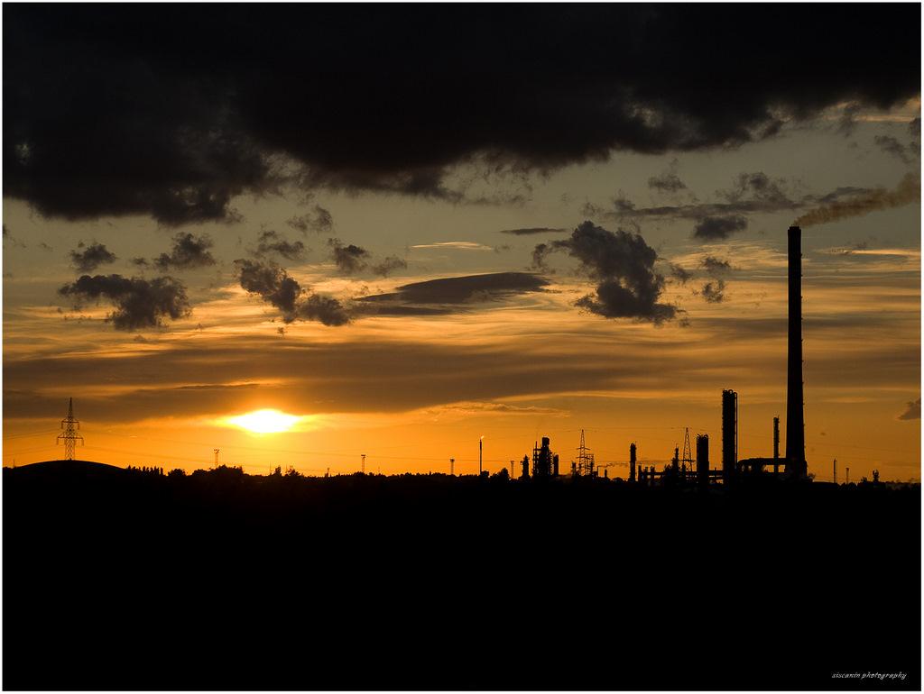 Sunset1 by siscanin