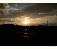 Landscapes by siscanin
