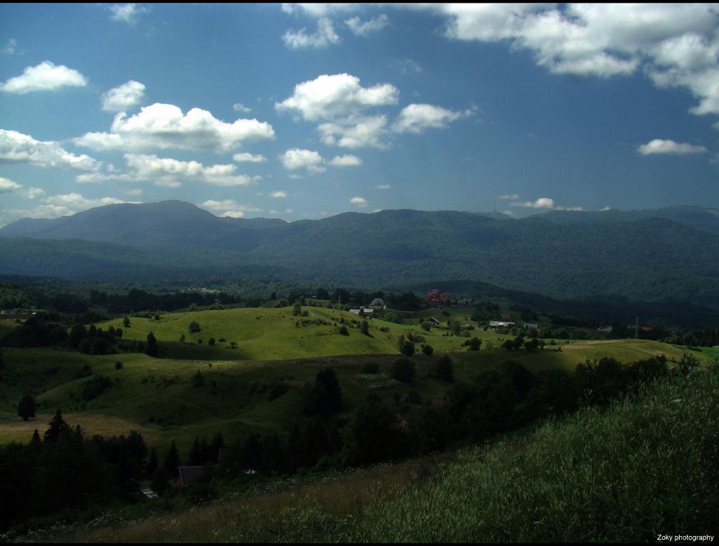 Gorski Kotar by siscanin