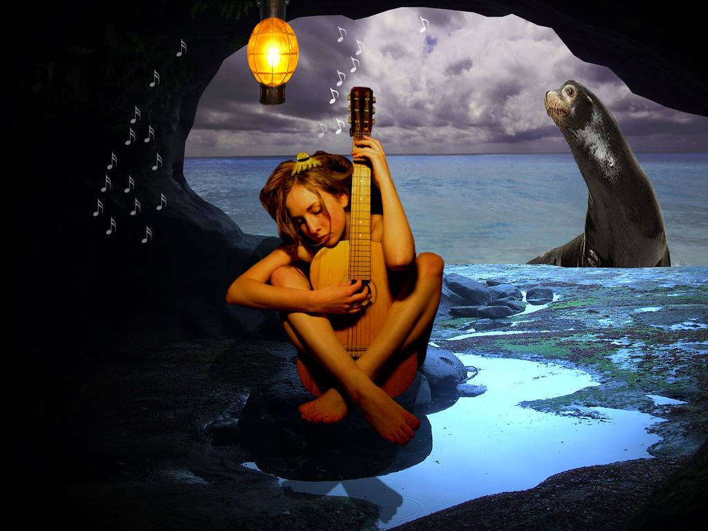 Music by siscanin