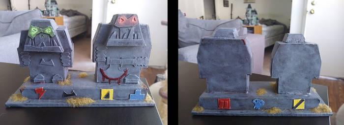 Idol of Gork and Mork