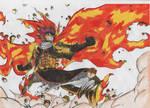 natsu the dragon slayer