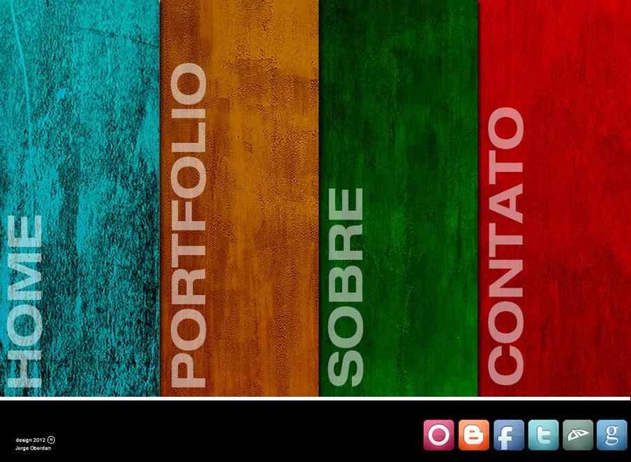 portfolio by jooijer