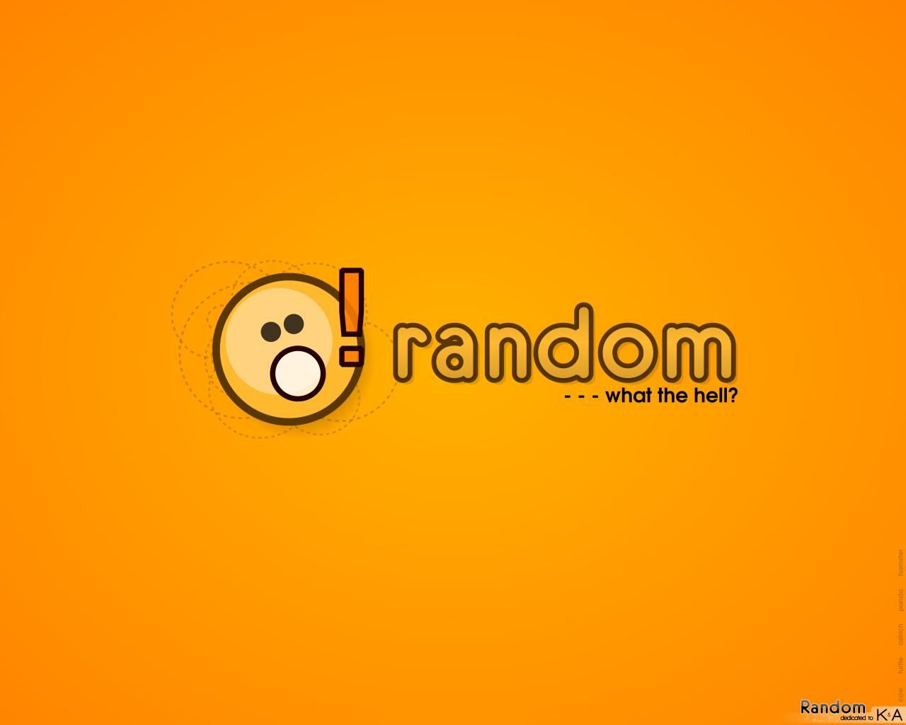 Random by Chromakode