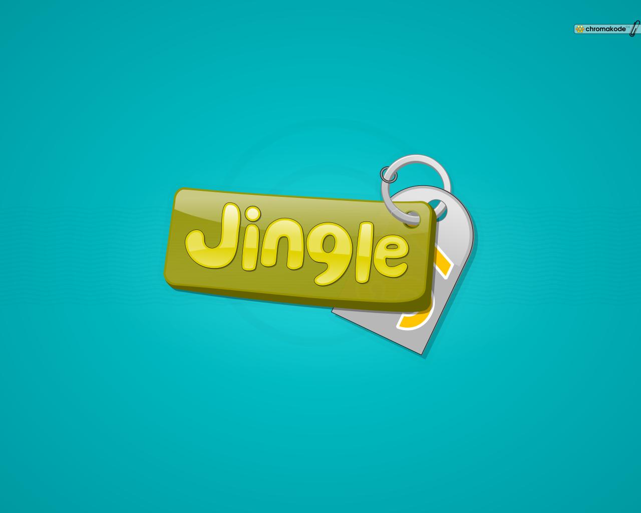 Jingle by Chromakode