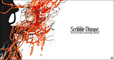 Scribble Disease