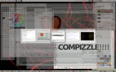 Compizzle