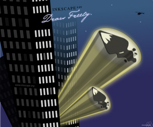The Inkscape Signal