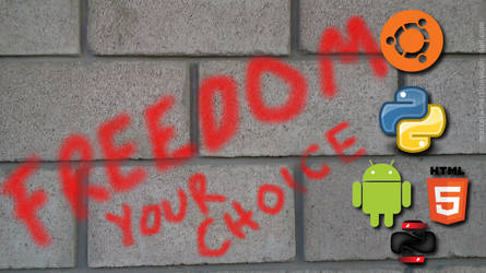 Freedom your choise