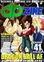 DPZINE WEB #41 by DPZINE-COM