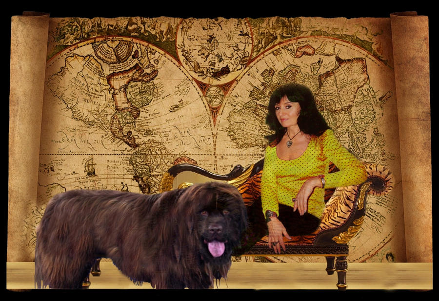 MR. GUINNESS AND THE 'QUEEN OF SHEBA'