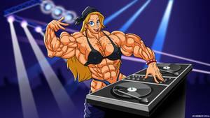 Rock Hard DJ by Odie1049