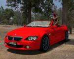 Car model 2 by SimonJM