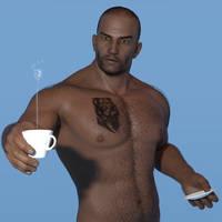 Coffee porn by SimonJM