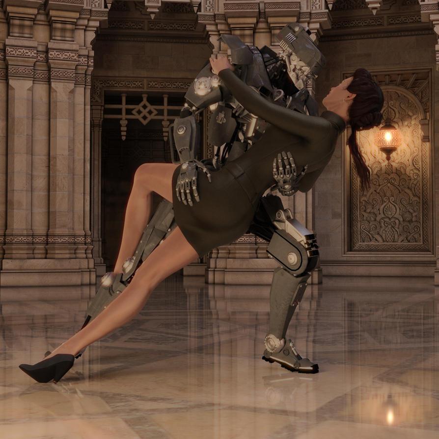 Dance by SimonJM