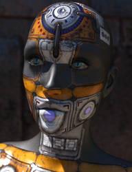 Beauty Bot 02