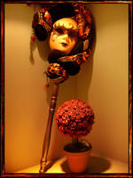 Venetian Mask by Terry1977