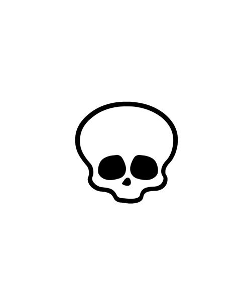 Monster High Skull Base by OshiiRyuu