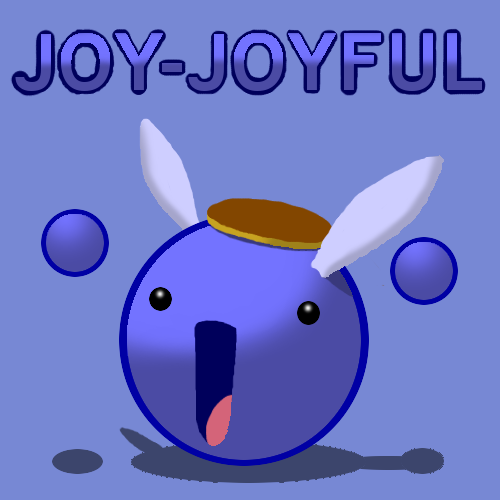 JoyJoyfulTheRabbit's Profile Picture