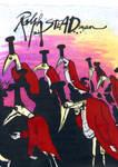 Steadman's Storks