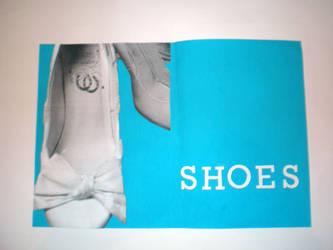 'Shoes' again by hilaroo