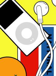 iPod image by hilaroo