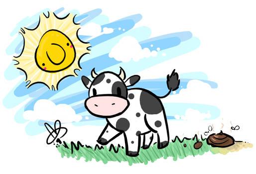 x Moo Cow x