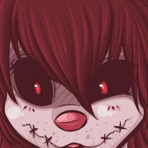 x Halloween Ashes Icon x by CrazyPurplePuppy