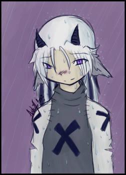 x Nikole in the Rain x