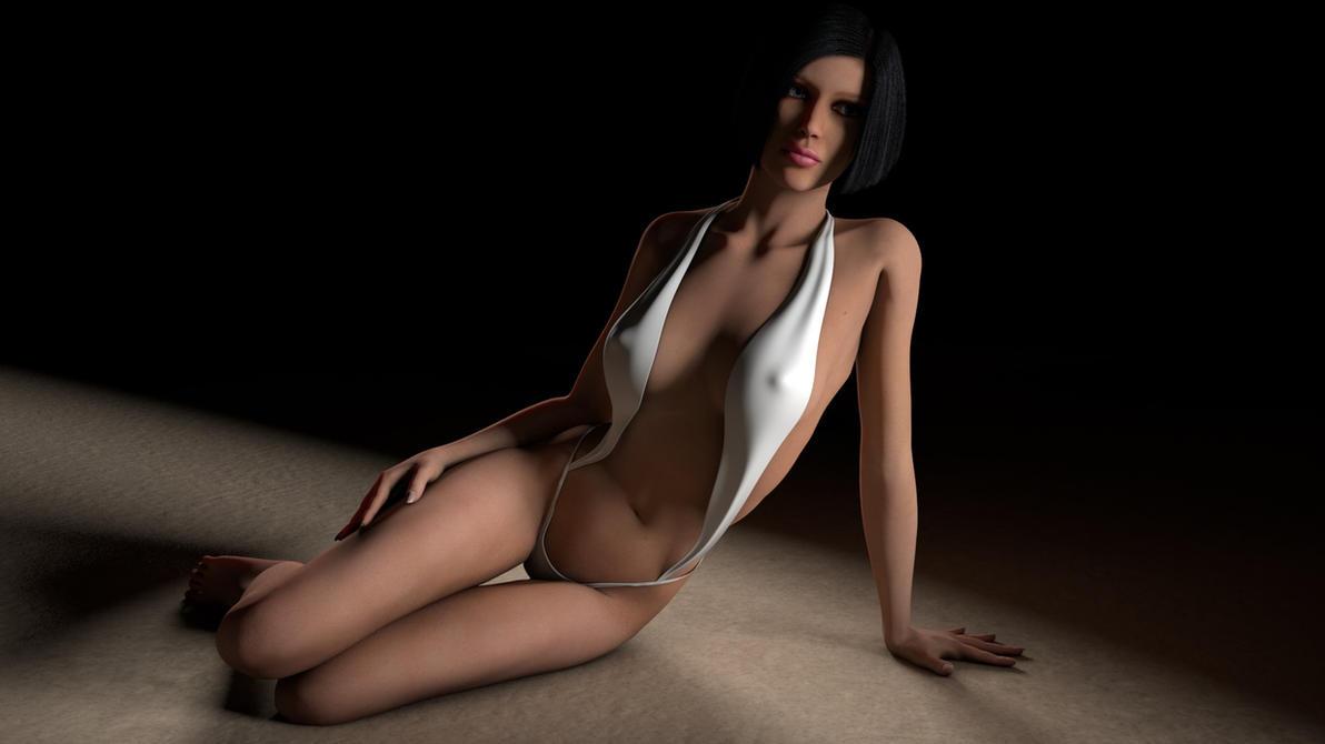 Michelle by plasticx76
