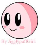 Kirby Canvas Curse - KirbyBall