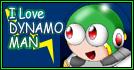 I love Dynamo Man stamp by JigglyPuffGirl
