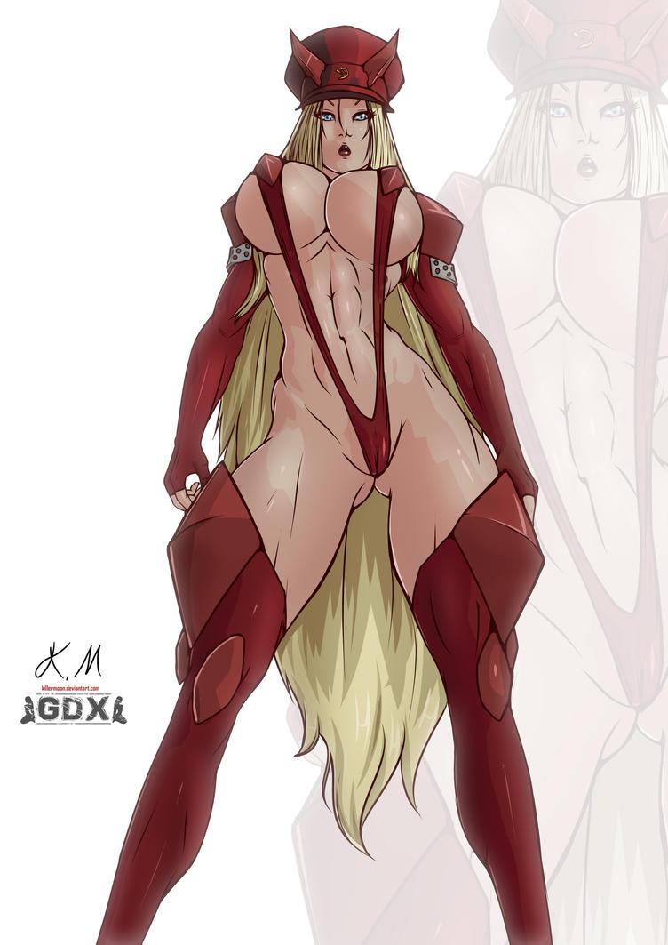 Aria Concept by KillerMoon