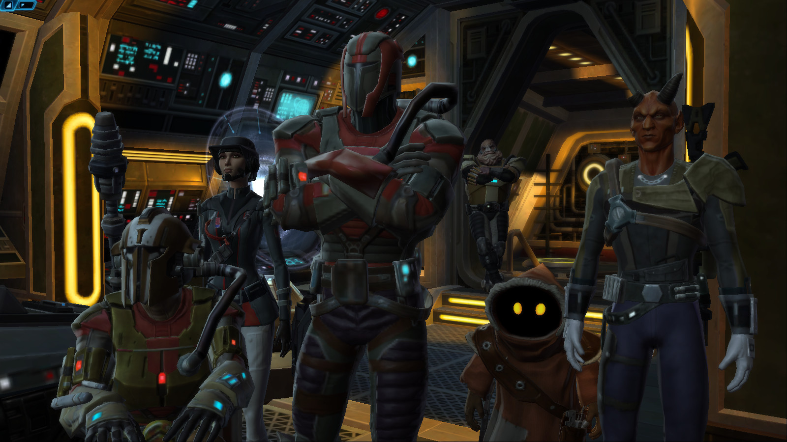 Bounty hunter crew by mando christian on deviantart bounty hunter crew by mando christian buycottarizona Image collections