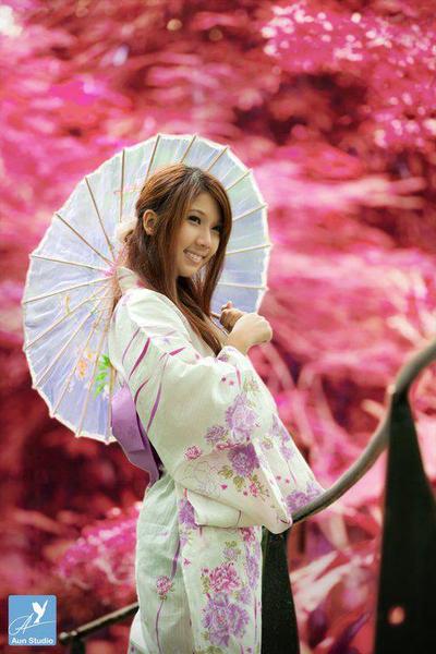 Cheery Blossom love by Wawa-love