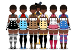 {{Playsuits for Freddy's 2}}