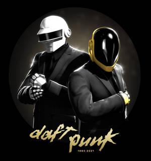 {SFM} Daft Punk