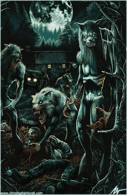 DOG SOLDIERS - CHRISTOPHER LOVELL - FRIGHT RAGs by Lovell ...