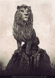 KING by Lovell-Art