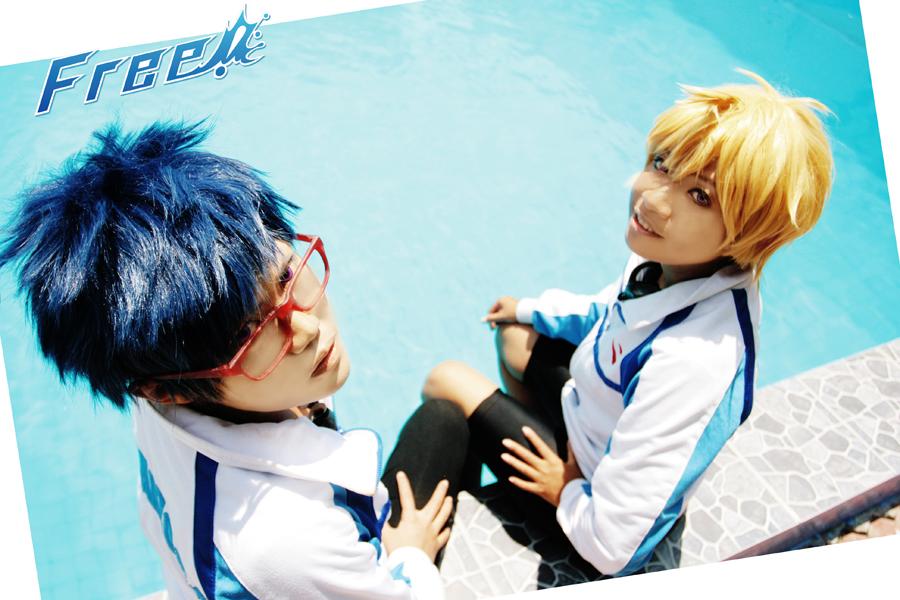 hazuki rei ryugazaki free - photo #47