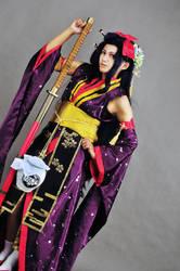 Jiroutachi by recchinon