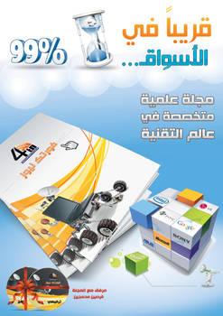 4tech Mag
