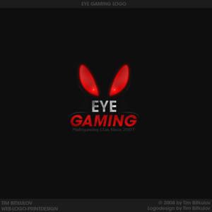 Eye Gaming Logo