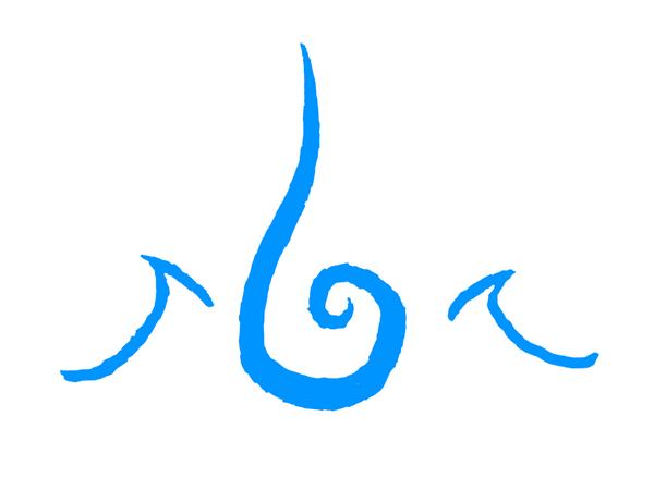 Whirlpool Symbol by Molliemon on DeviantArt