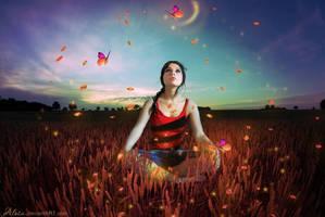 Dreamer by Alosa